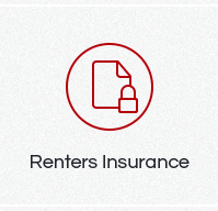 Circle icon for Renters Insurance